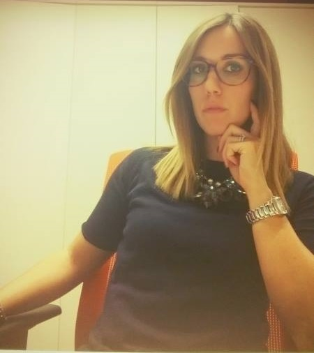 Psicoterapeuta Roma - D.ssa Angela Noviello
