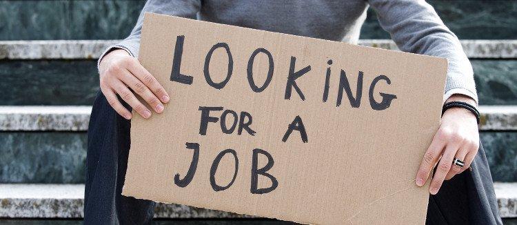 ansia disoccupazione